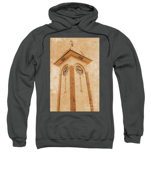Sandgate Town Hall Sweatshirt
