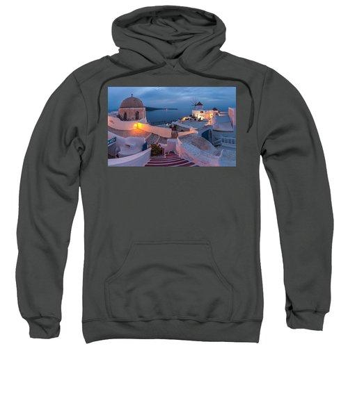 Santorini Sweatshirt