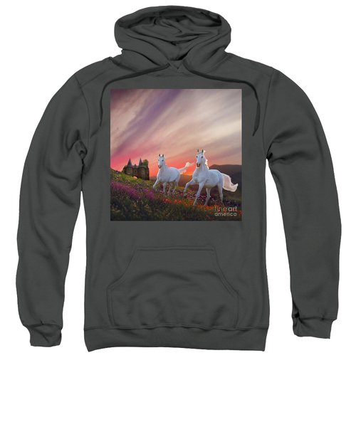 Scotland Fantasy Sweatshirt