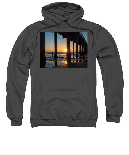 Scripps Pier Sweatshirt
