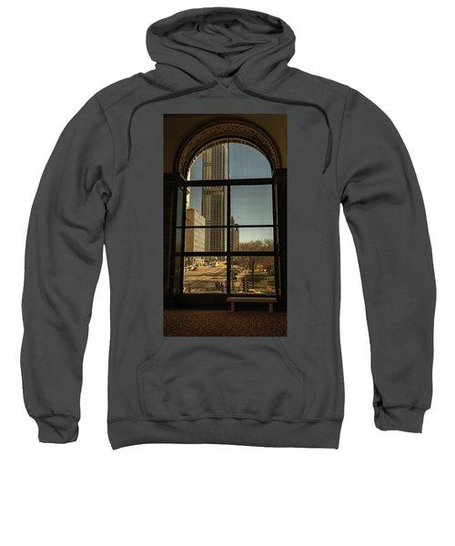 Sculpted View Sweatshirt
