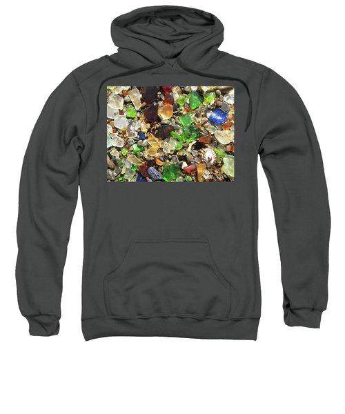 Sea Glass Sweatshirt
