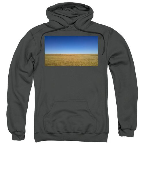 Sea Of Grass Sweatshirt