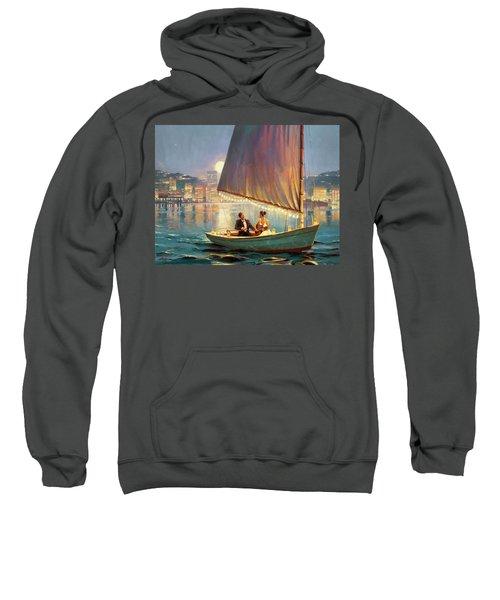 Serenade Sweatshirt