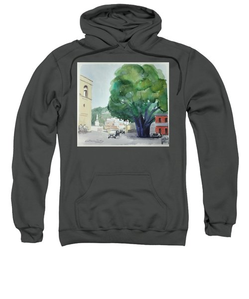 Sersale Tree Sweatshirt
