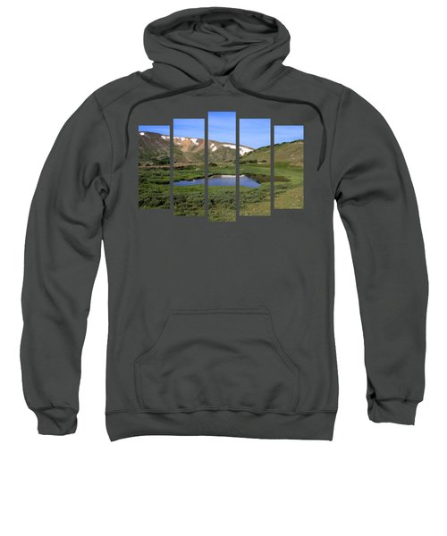 Set 43 Sweatshirt