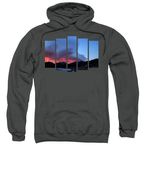 Set 55 Sweatshirt