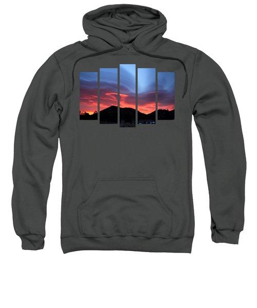 Set 57 Sweatshirt