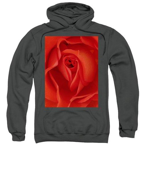 Shades Of O'keeffe Sweatshirt