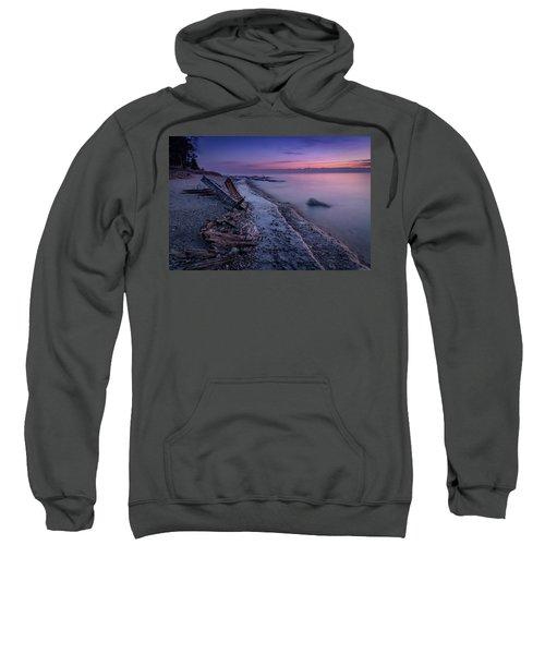 Shipwrecked Sweatshirt