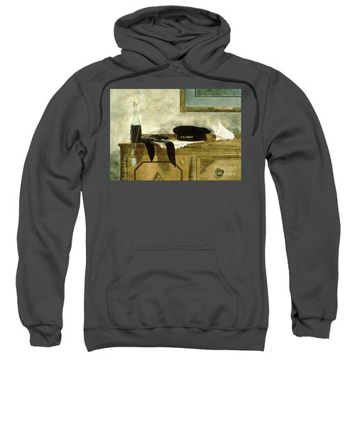 Shore Leave Sweatshirt