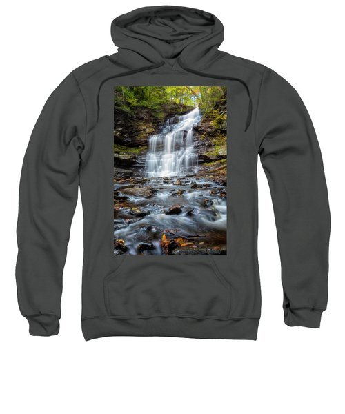 Silky Flow Sweatshirt