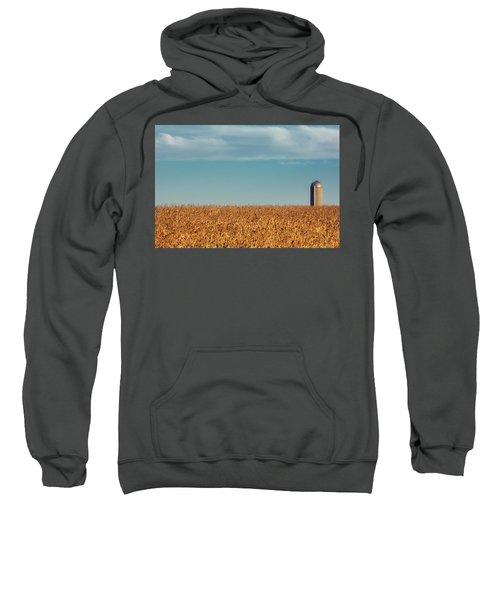 Silo Beyond Corn Sweatshirt