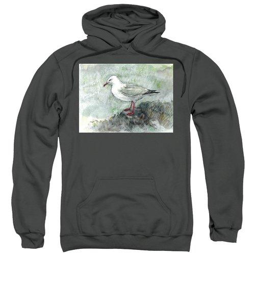 Silver Gull Sweatshirt