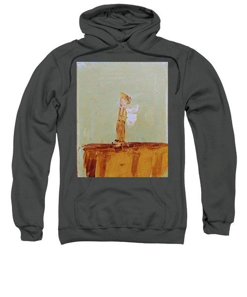 Simply Sweet Angel Boy Sweatshirt