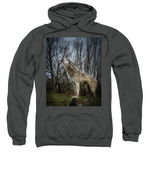 Singin Sweatshirt