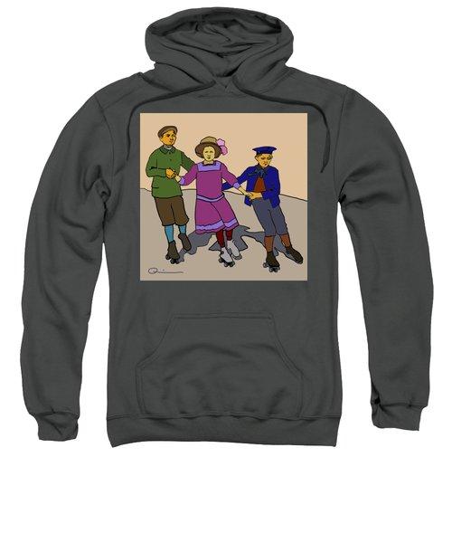 Skaters Sweatshirt