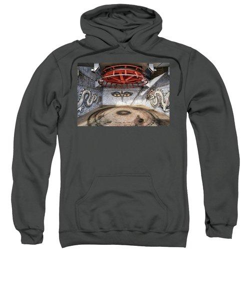 Ski Lift Turnaround Sweatshirt