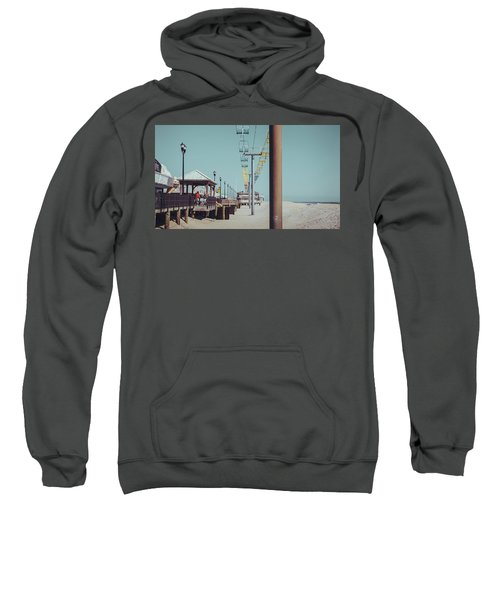 Sky Ride Sweatshirt