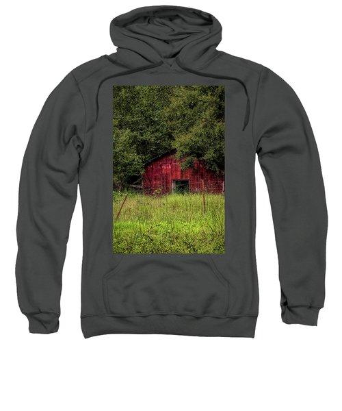 Small Barn 2 Sweatshirt