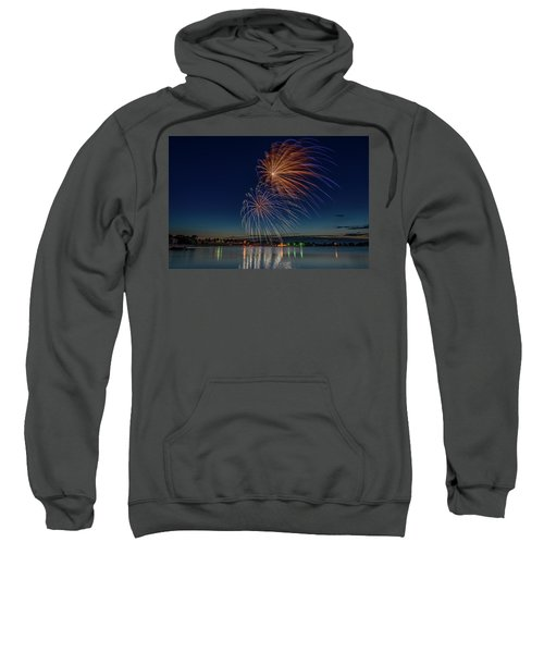 Small Town 4th Sweatshirt