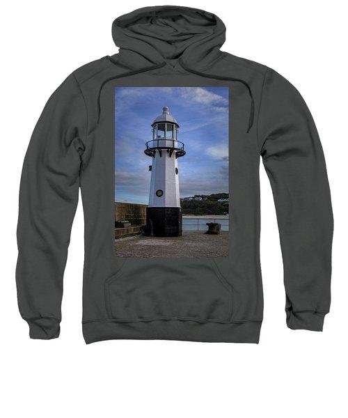 Smeaton's Pier Lighthouse Sweatshirt