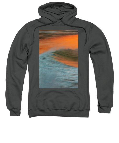 Soft Wave Sweatshirt