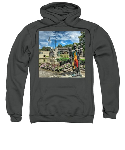 Sounds Of Nola Sweatshirt