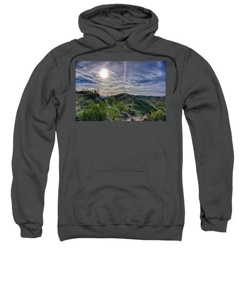 South Mountain Depth Sweatshirt