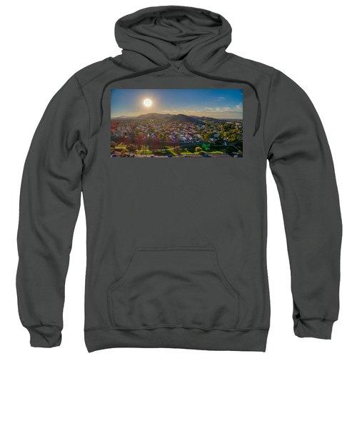 South Mountain Sunset Sweatshirt