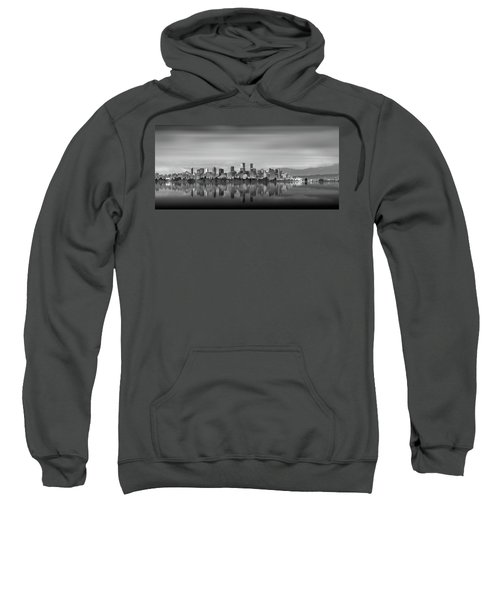 Special View Of Downtown Vancouver Sweatshirt