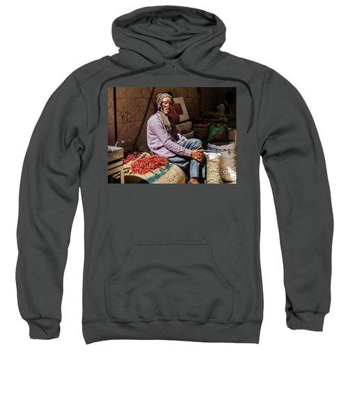 Spice Man Sweatshirt