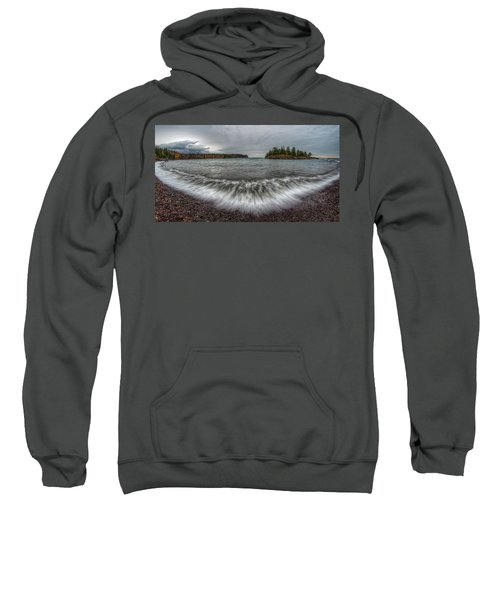 Split Rock Lighthouse State Park Sweatshirt
