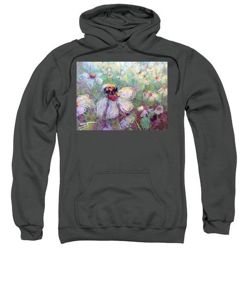 Spring Bee Sweatshirt