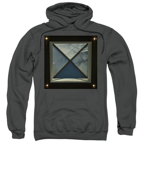 Square Sweatshirt