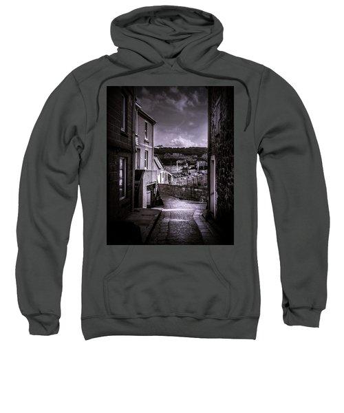 St Ives Street Sweatshirt