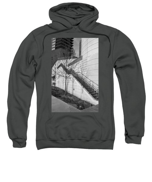 Stairs Up The Side Sweatshirt