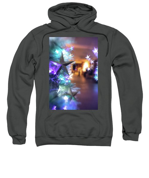 Stary Night 1 Sweatshirt