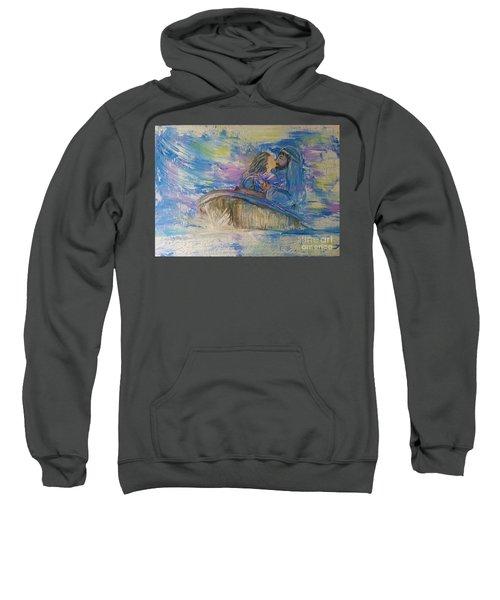 Staying The Course Sweatshirt