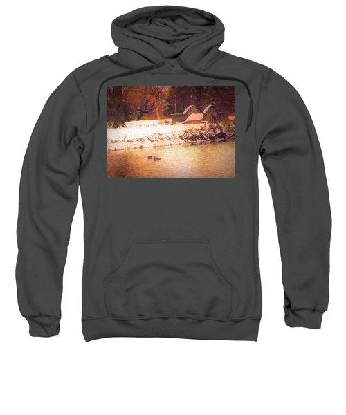 Stone Bridge Sweatshirt