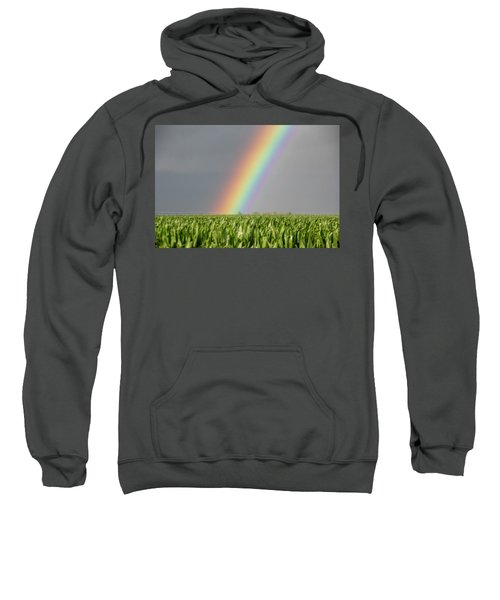 Storm Chasing After That Afternoon's Naders 023 Sweatshirt