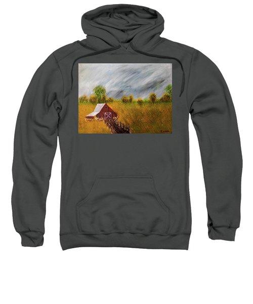 Storm Coming Sweatshirt