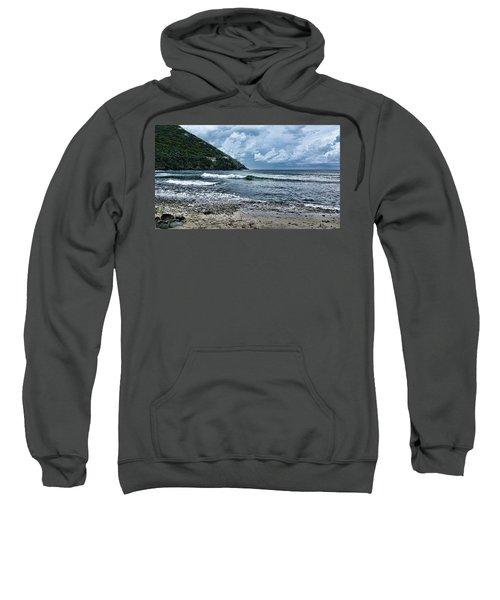 Stormy Shores Sweatshirt