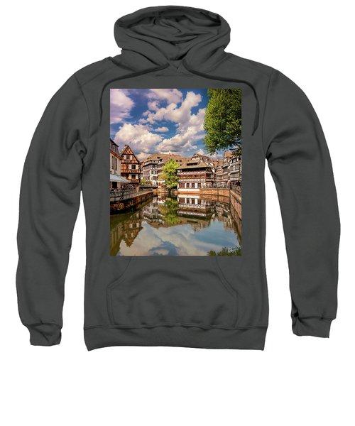 Strasbourg Center Sweatshirt