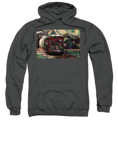 Streetcar  Sweatshirt
