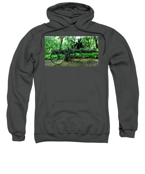 Stroll In Bangkok Sweatshirt