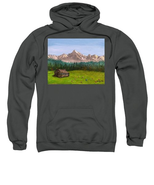 Stump Sweatshirt