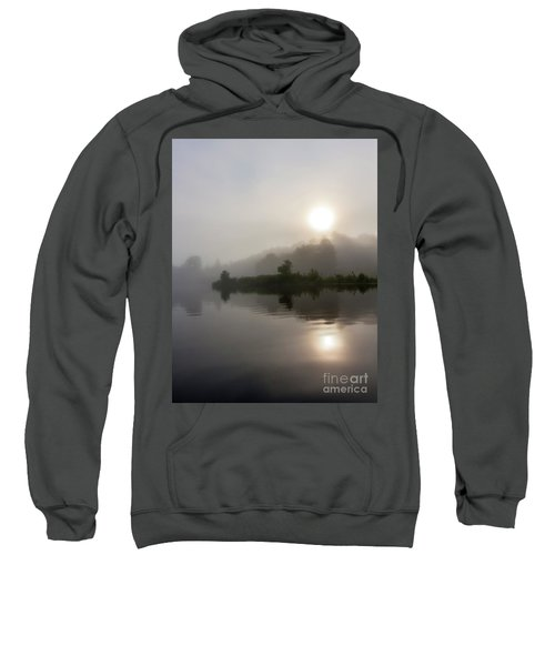 Summer Dawn Sweatshirt