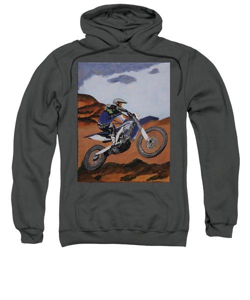 Summer Ride 2 Sweatshirt