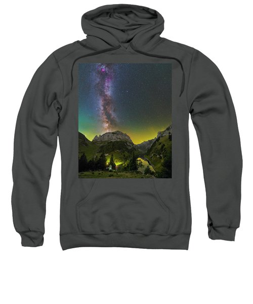 Summer's End Sweatshirt